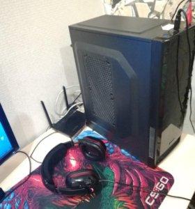 Игровой компьютер!!!