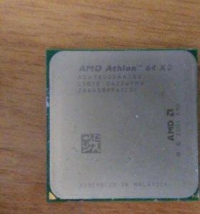 AMD ATHLON-64 X2 3800+ 939