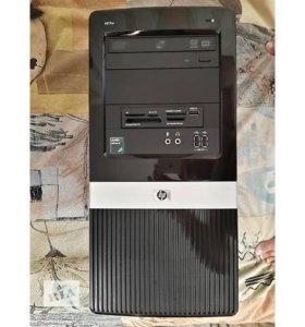 Системный блок 4 ядра 4 ГБ 250 GTS 1 Гб