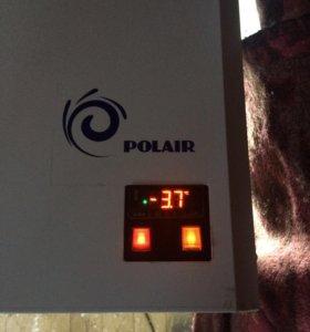 Машина холодильная моноблочная POLAIR MM111R