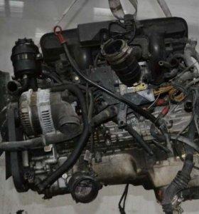 Двигатель для BMW 3 (E46) 2.8 модель M52B28(286S2)