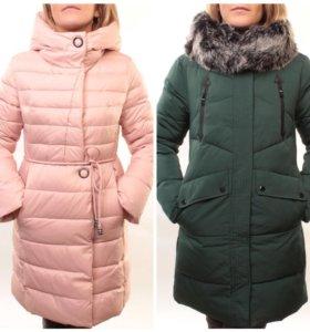Много курток новых 42-44