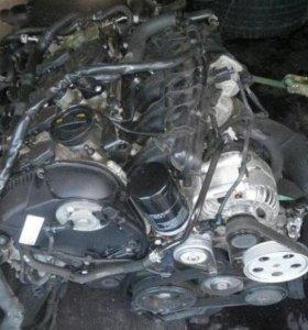 Двигатель для Audi A6 2.0 модель cdnb