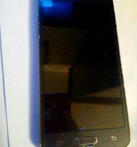 Смартфон  Samsung Galaxy Grand Prime/Торг/Срочная