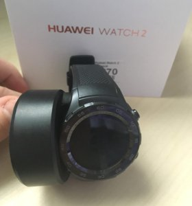 Продаю смарт-часы Huawei watch sport 2