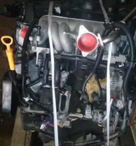 Двигатель для Volkswagen Touareg 2.5 модель BPE