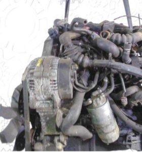 Двигатель для Audi A4 (B5) 1.9 модель AHU