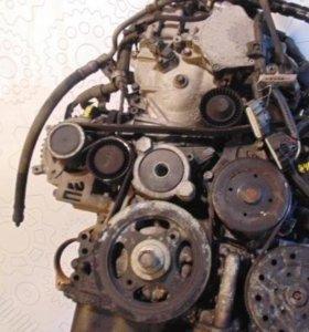 Двигатель для Toyota Avensis II 2 2.2 модель 2AD