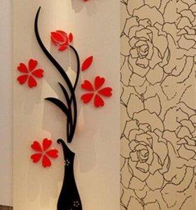 """Цветы """"Японский стиль"""""""