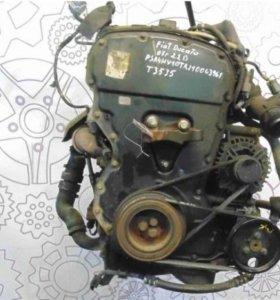 Двигатель для Fiat Ducato 2.2 модель 4HV