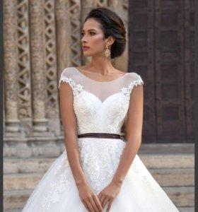 Свадебное платье Milla Nova Италия