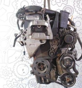 Двигатель для Volkswagen Jetta 6 2.0 модель CBP