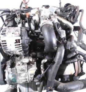 Двигатель для Volkswagen Touareg 3.0 модель casa