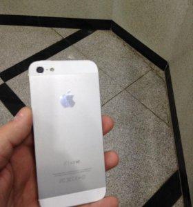 iPhone 5/16гб