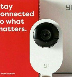 Видеонаблюдение. IP камеры.