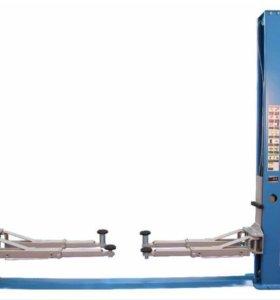 Подьемник 2-стоечный г/п 4 тонны Nordberg 4122A