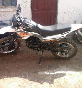 Racer Panther 200cc