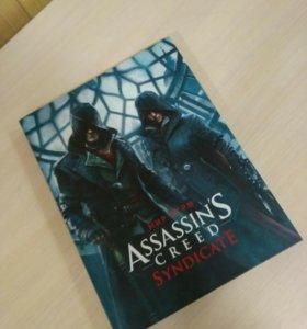 Мир игры Assassin's creed Syndicate
