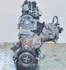 Двигатель для Audi A4 (B5) 1.9 модель BEX