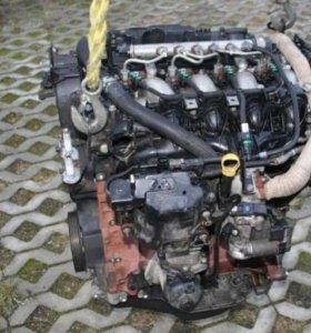 Двигатель для Volvo S40 2.0 модель D 4204 T