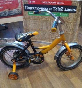 Велосипед Jorex Пилот