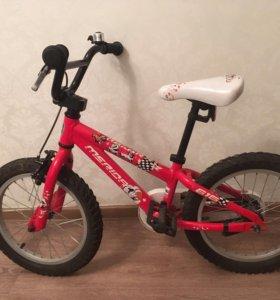 Детский велосипед Merida Dakar 616