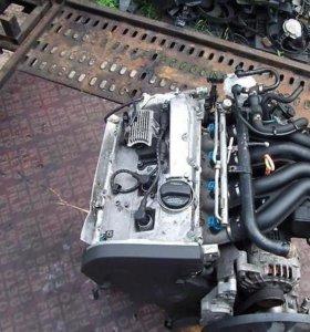 Двигатель для Audi A6 (С5) 1.9 модель ARH