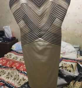 Платье вечернее(выпускное)