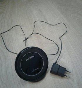 Беспроводная зарядка Samsung оригинал