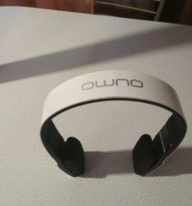 Наушники bluetooth qumo concord