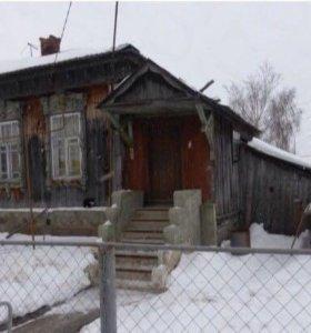 Дом, 30.6 м²