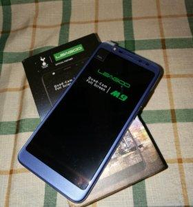 Смартфон Leagoo M9