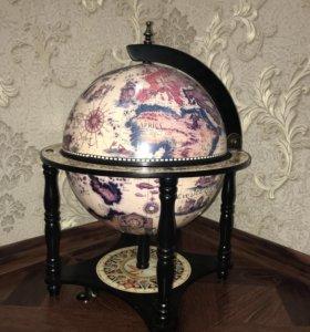 Бар-глобус
