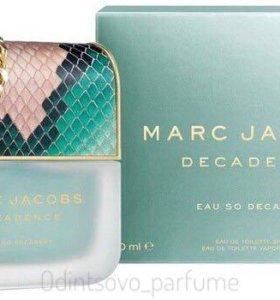 Marc Jacobs парфюм