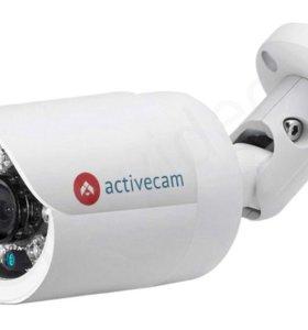 Уличная видеокамера AC-D2121wdir3 (Новая)