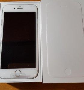 iPhone 6, 64 ГБ.
