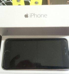 iPhone 6 16 Гб