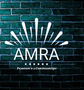 АМРА.Ремонт квартир