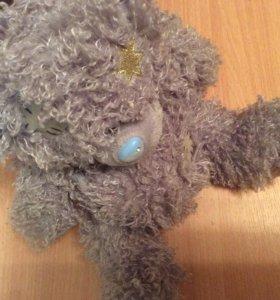 Мягкая плюшевая игрушка Тедди