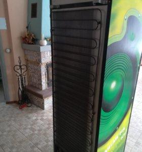 Холодильник витриный