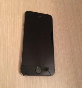 IPHONE 5s 32 gb black