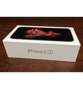 Продам iPhone 6s Plus 32gb телефону 1 неделя