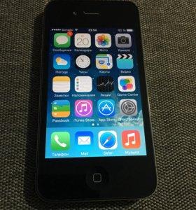 iPhone 4 - 8 gb, оригинал.