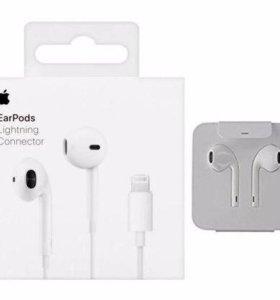 Наушники для iPhone 7/8 EarPods