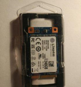 Твердотельный ж.д. (SSD) Kingston SMS200S3/240G