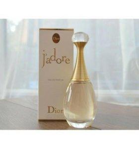 Духи Jadore Dior, 50 мл