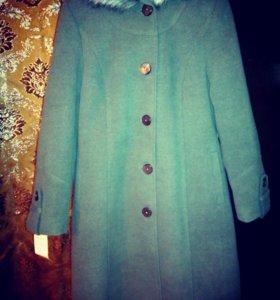 Пальто женское (50-52)