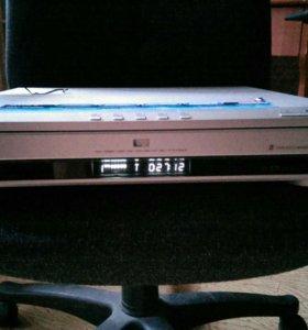 DVD плеер Сони 5 дисков