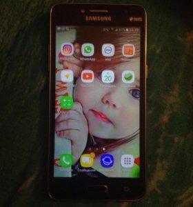 Samsung Galaxi J2 Prime SM-G531F