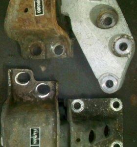 Опоры двигателя и КПП Boxer